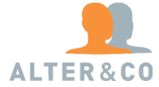 Logo Alter&Co