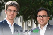 Hubworkair : Online Platform for aviation talents
