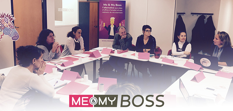 Formation Me & My BOSS chez CEM