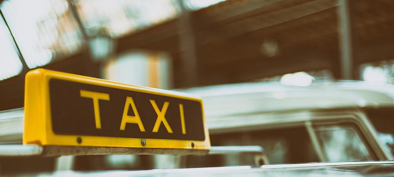 Concurrence taxi uber