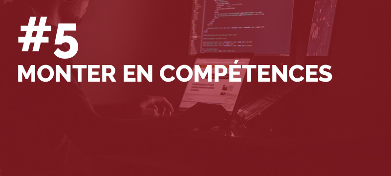 competences independant