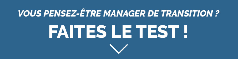 manager de transition questionnaire