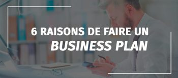 faire un business plan consultant